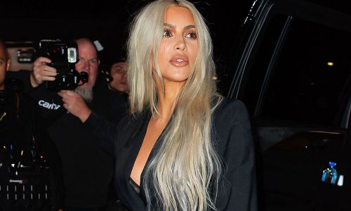 Kim Kardashian Robbed Just One Day Before Her Birthday