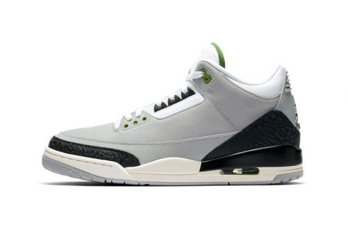 Find The Air Jordan 3 Chlorophyll For Under Retail on StockX