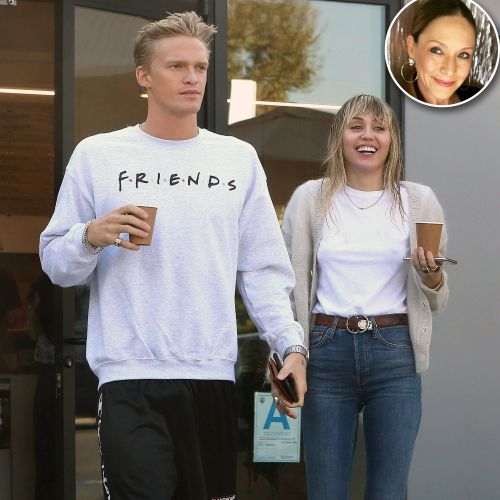 Cody Simpson's Mom Is All For His Relationship With Miley Cyrus: It 'Lights Up My Heart'