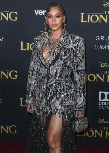 Iconic Beyoncé Fashion Moments That Made Me Want To Trash My Entire Wardrobe