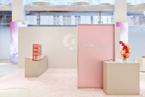 I Smell Good News-Glossier is Coming to Nordstrom