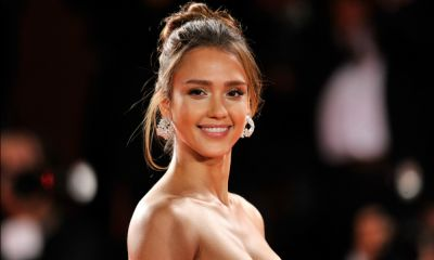 Jessica Alba Is Pregnant With Her Third Child