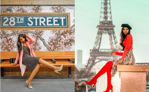 From finance to fashion: How to be a fashion influencer while working a full-time job