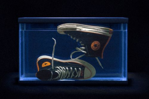 Vince Staples x Converse Collaboration Is Coming Soon