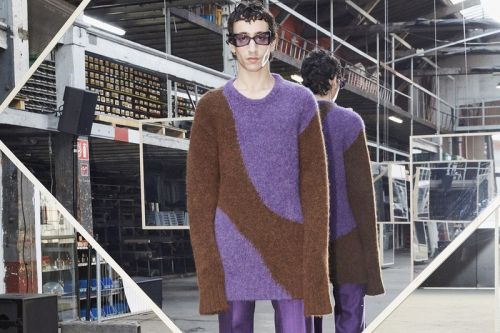 Maison Kitsuné Brings '70s Flair to Eclectic FW20 Collection