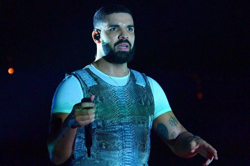 Drake booed offstage at LA festival as crowd chants for Frank Ocean instead