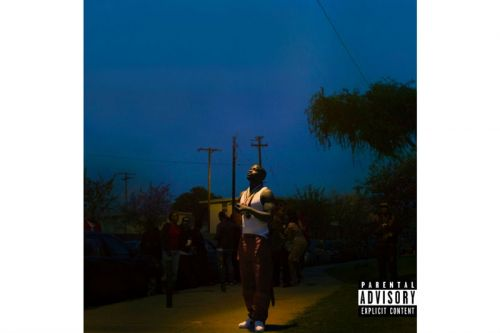 Jay Rock Announces New 'Redemption' Album