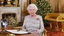 Queen Elizabeth To Spend Christmas At Windsor Amid COVID-19 Pandemic