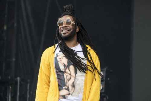 DRAM Drops Surprise 'That's a Girls Name' EP With 3 New Tracks