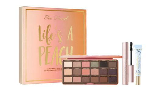 Too Faced's Black Friday Sale Includes A New Product & We've Got The Exclusive Deets