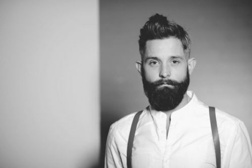 How-to Get the Look: The Evolved Pompadour with Andrew Carruthers