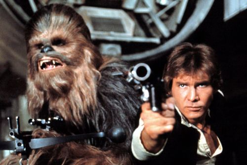 Ron Howard reveals title of standalone Han Solo movie