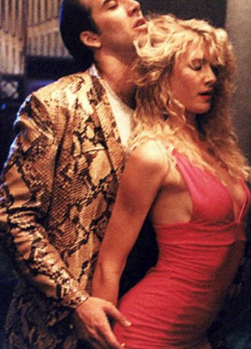 Style lessons to learn from Lynch's 'Wild at Heart'