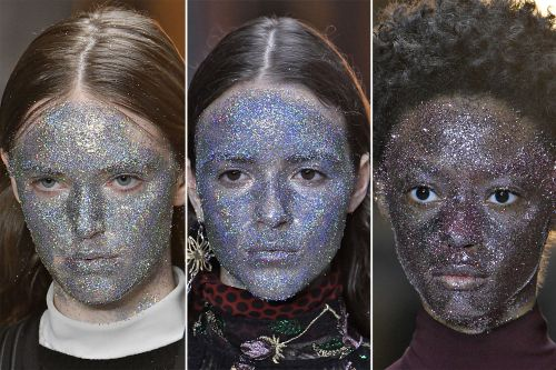 We've officially reached peak glitter
