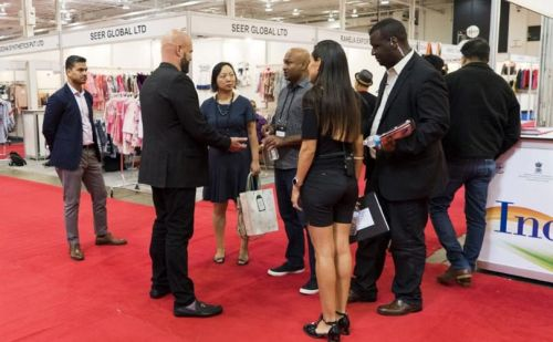 Apparel Textile Sourcing soon in Germany
