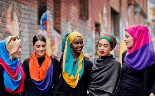 Australian brand Moga will no longer cast Caucasian models