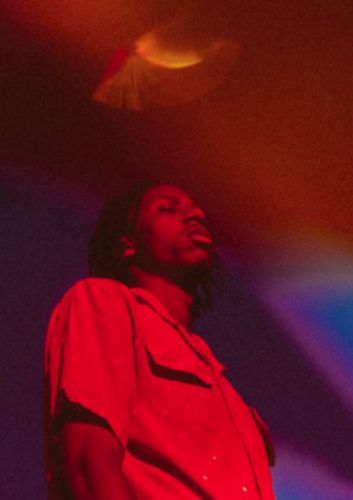 HUNGER PREMIERE: Ebenzer drops clean cut visuals for new track 'Survival'