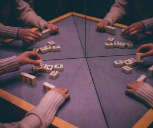 5 Luxurious Mahjong Sets To Cop For This CNY