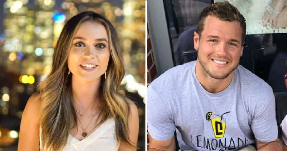 One Of Colton Underwood's Contestants 'Pops His Cherry' In New 'Bachelor' Teaser!
