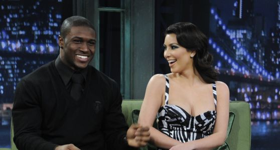 No Bad Blood Here! Reggie Bush Has the Nicest Compliments for Ex Kim Kardashian