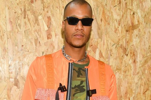 Heron Preston Takes on Creative Consultant Role at Calvin Klein