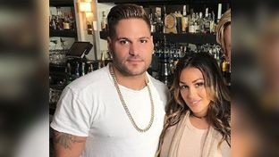 Ronnie Ortiz-Magro Reveals His Baby Girl's Name - and It's ~So~ Jersey!