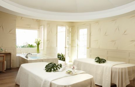 Spa of the Week: Hotel Bel-Air Spa