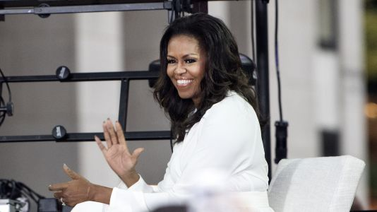 Michelle Obama Changed First Lady Fashion, And She Doesn't Care If It 'Frustrated' Some People