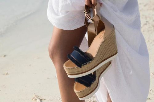 23 Pairs of Espadrilles That Go Beyond Basic