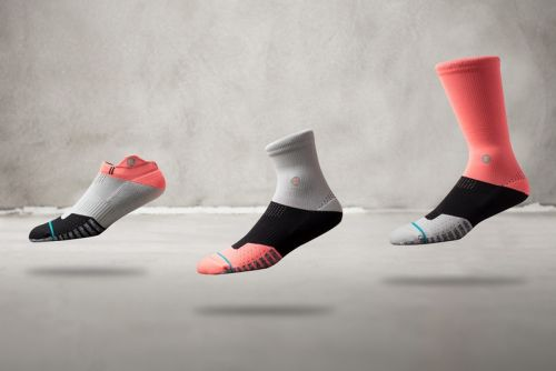 Stance Ventron Collection Elevates Your Sock Game with Its New FEEL360 Technology