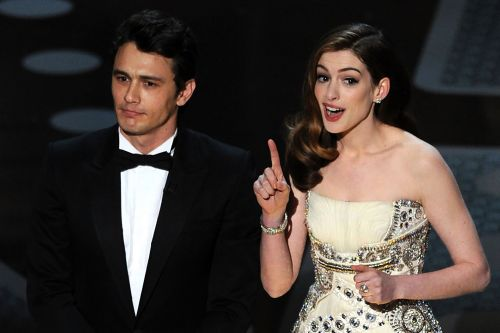 Why Anne Hathaway and James Franco 'bombed' as 2011 Oscars hosts