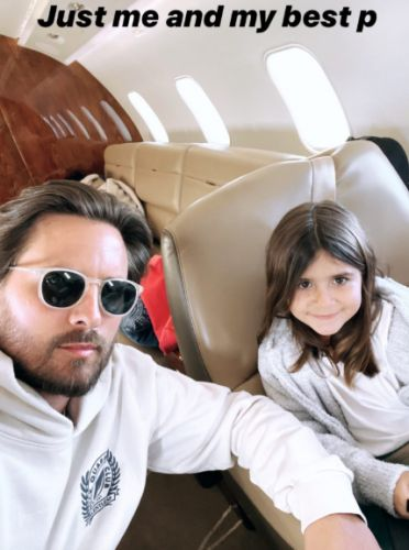 Scott Disick Has a 'Special, Unbreakable' Bond With Daughter Penelope: 'She Adores Him'