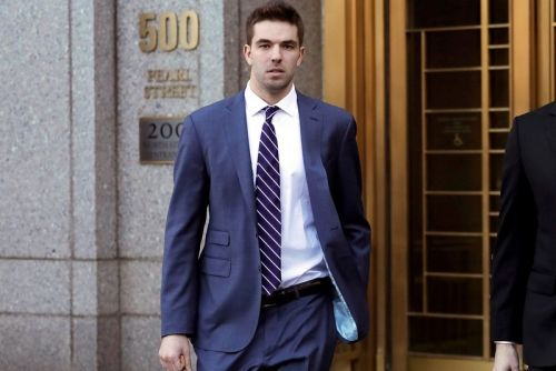 Billy McFarland to Reveal All Secrets About Fyre Fest from Prison