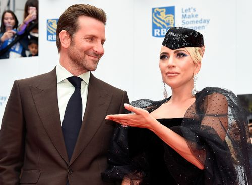 If You Want Lady Gaga and Bradley Cooper to Get Together, Leave Them Alone