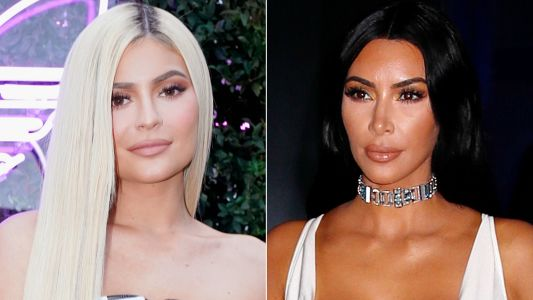 Literal Family Feud? Kylie Jenner Was Noticeably Absent From Kim Kardashian's Birthday Celebration