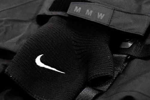 A Detailed Look At the Upcoming Matthew M. Williams x Nike Collaboration