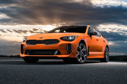 Kia Unveils 365 BHP Drift Mode-Equipped Stinger GTS at the New York Auto Show