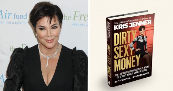 The New Breast-ament! How A Bible Study Group Inspired Kris Jenner's Boob Job