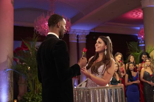 Bachelor's Victoria Larson Is All Drama - See When She Gets Sent Home By Matt James