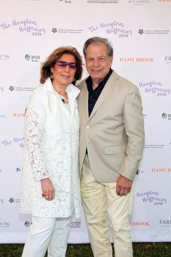 Nicole Miller Will Be Honored At 15th Annual Hamptons Happening Event