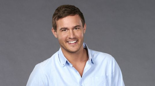 Peter Weber Is the New 'Bachelor' and the Pilot Puns Have Already Started