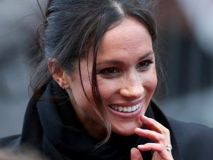 Meghan Markle's Throwback Post About Valentine's Day Reveals A Lot About Her