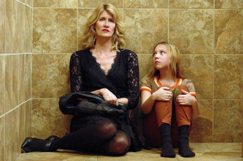 Laura Dern's 'The Tale' tells a horrifying, true story of childhood sexual abuse