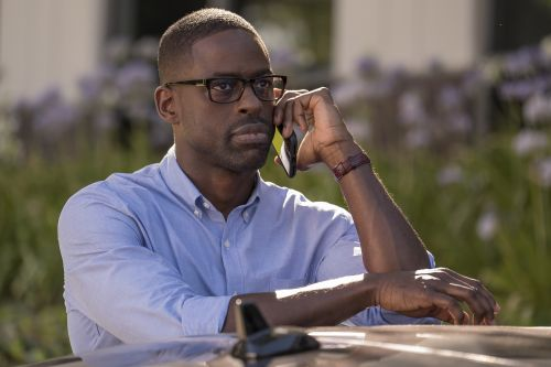 We Finally Know What Randall Does for a Living on 'This Is Us'