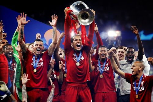 Champions League 2019/20 Preview: Liverpool vs Man City, Teams to Watch, Zidane's Return & More