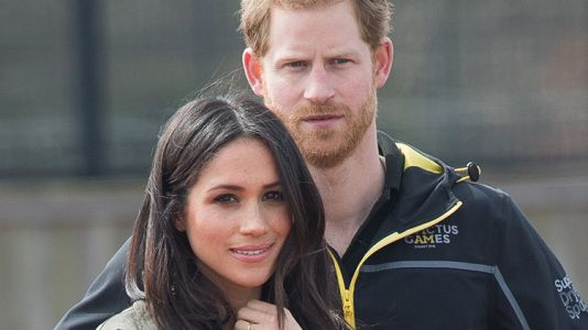 Meghan Markle Is 'Desperate' To Escape The Royal Life With Prince Harry