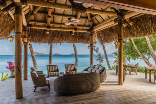 Fiji's Kokomo Private Island Resort Introduces $150,000 Buyout Package