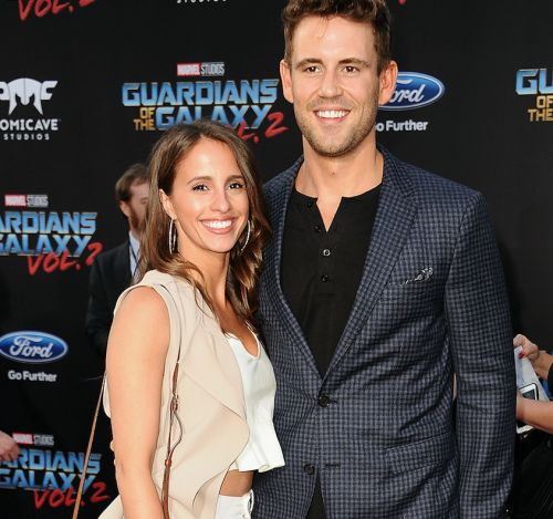 Former 'Bachelor' Nick Viall Seemingly Throws Shade at Ex-Fianceé Vanessa Grimaldi