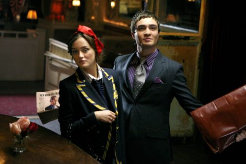 'Gossip Girl' Costume Designer Eric Daman Is Officially Confirmed for the Reboot