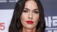 Megan Fox Says Motherhood Helped Her After She Had A 'Genuine Psychological Breakdown'